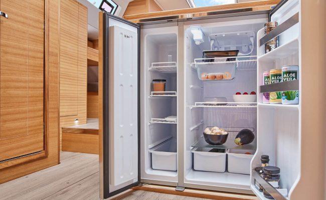 elan-impression-50-koelkast-open
